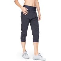 Vorschau: Chillaz Women's Fuji 3/4 Pants - Kletterhose black - Bild 10