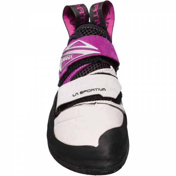 La Sportiva Katana Woman - Kletterschuhe white-purple - Bild 5