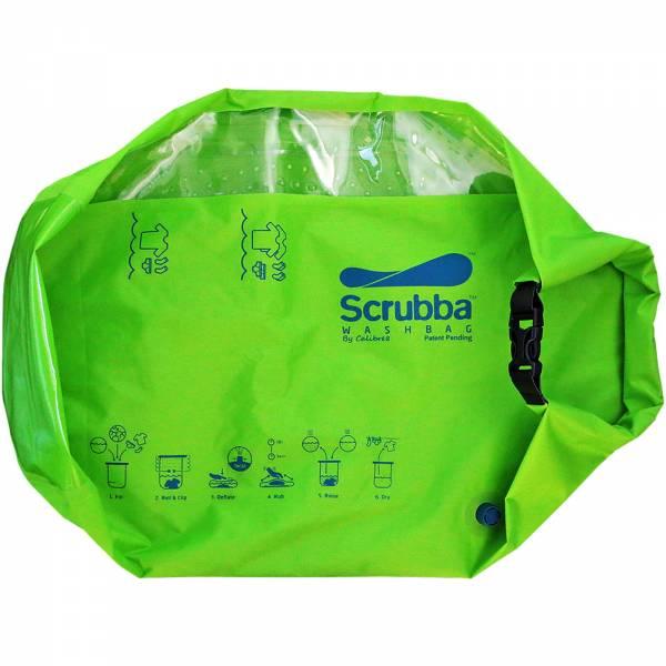 Scrubba Wash Bag - Waschbeutel - Bild 5