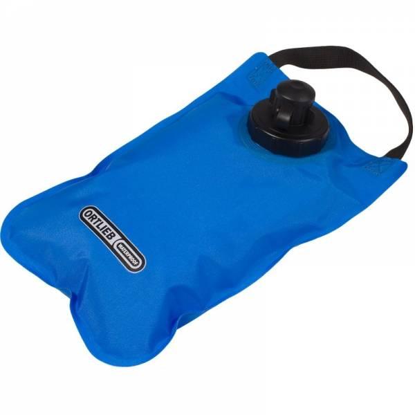 Ortlieb Wasserbeutel - 2 Liter blau - Bild 2