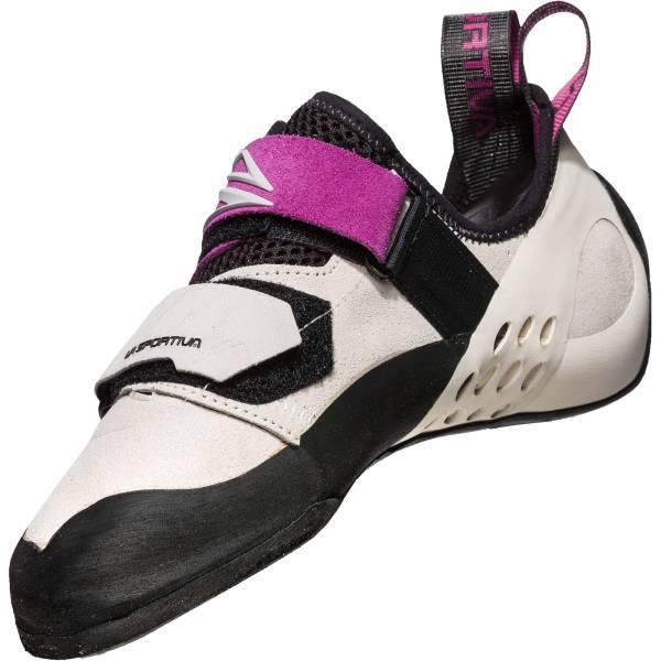 La Sportiva Katana Woman - Kletterschuhe white-purple - Bild 3