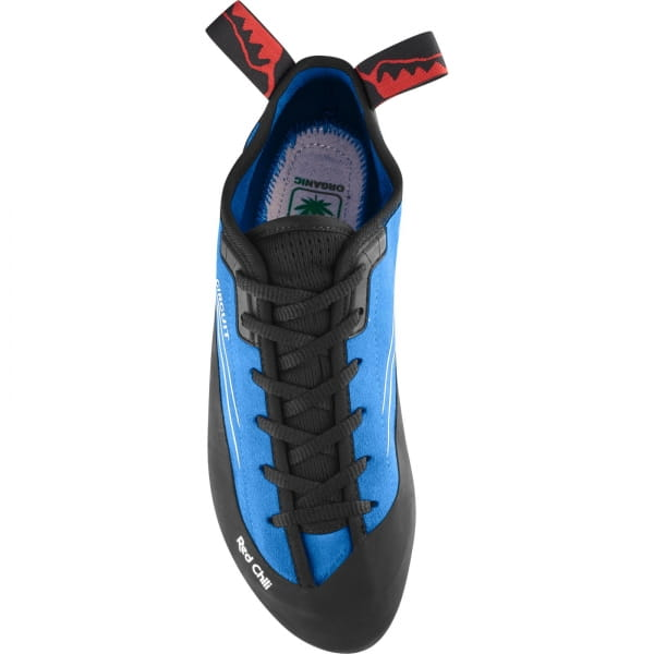 Red Chili Circuit Lace - Kletterschuhe brilliant blue - Bild 3