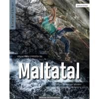 Panico Verlag Maltatal - Kletter- & Boulderführer
