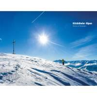Vorschau: Panico Verlag Kitzbühler Alpen - Skitourenführer - Bild 2