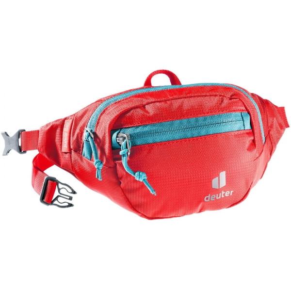 deuter Junior Belt - Hüfttasche chili - Bild 4