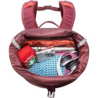Vorschau: Tatonka Grip Rolltop Pack S - Daypack bordeaux red 2 - Bild 22