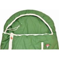 Vorschau: Grüezi Bag Biopod DownWool Nature Comfort  - Daunen- & Wollschlafsack basil green - Bild 3