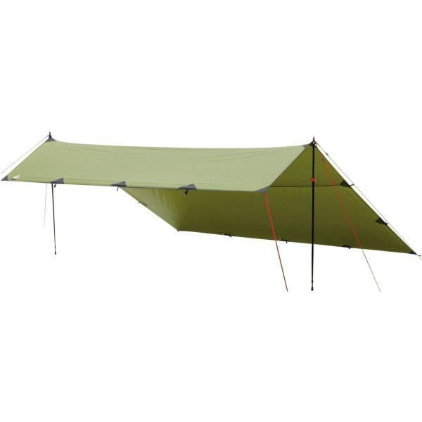 Robens Tarp 3 x 3 Meter green - Bild 1