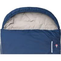 Vorschau: Grüezi Bag Biopod Wolle Murmeltier Comfort XXL - Deckenschlafsack night blue - Bild 6