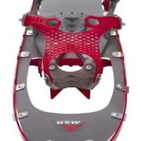 Vorschau: MSR Lightning Ascent 25 Women - Schneeschuhe raspberry - Bild 4