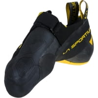 Vorschau: La Sportiva Theory - Kletterschuhe black-yellow - Bild 4