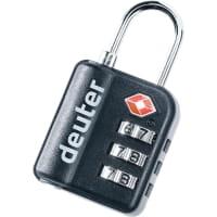 deuter TSA Pad Lock - Schloss