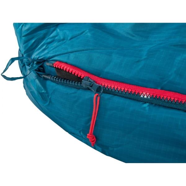 Wechsel Tents Dreamcatcher 10° M - Schlafsack legion blue - Bild 13