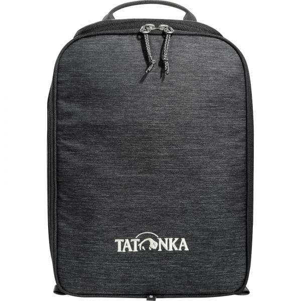 Tatonka Cooler Bag S - Kühltasche off black - Bild 4