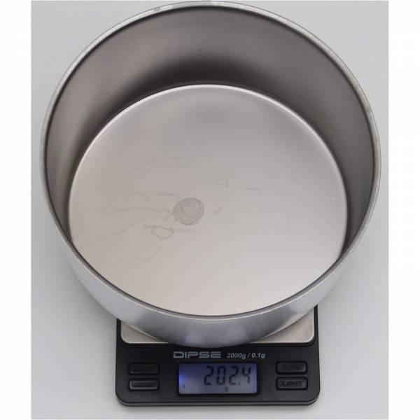 Trangia 25er Saucepan Duossal 2.0 - 1,5 Liter Topf - Bild 2