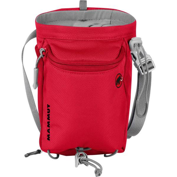 Mammut Multipitch Chalk Bag inferno - Bild 3