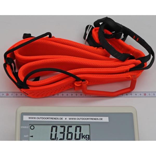 Mammut Sender - Klettergurt safety orange - Bild 3