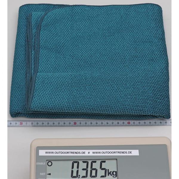 VAUDE Comfort Towel III L - Sporthandtuch blue sapphire - Bild 2