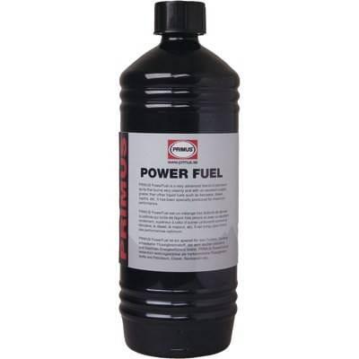 Primus PowerFuel Benzin 1 Liter - Reinbezin - Bild 1
