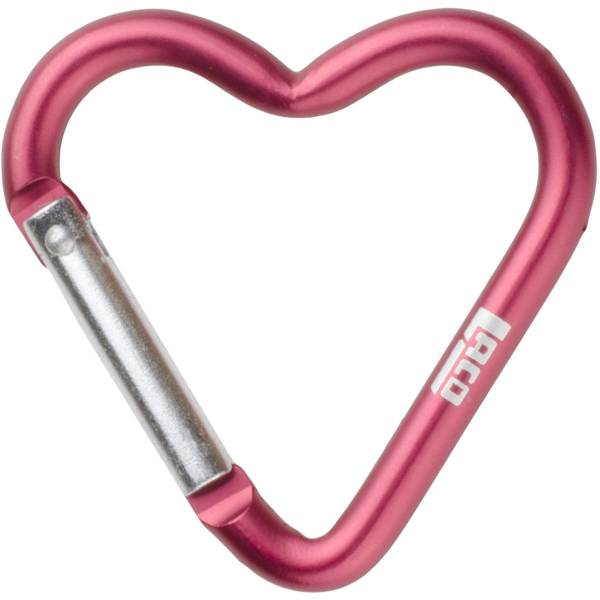 LACD Accessory Biner Heart - Materialkarabiner - Bild 1