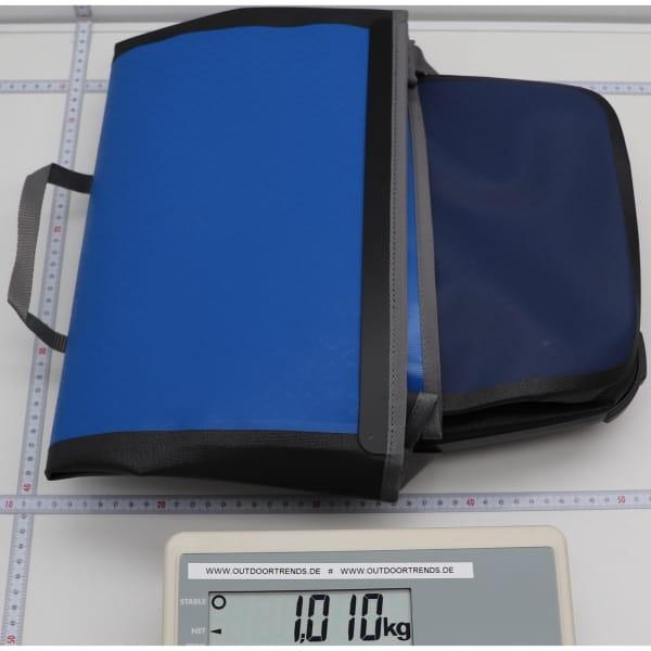 VAUDE Aqua Back Color Single - Hinterrad-Tasche - Bild 5
