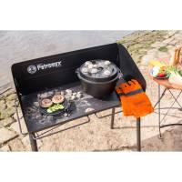 Vorschau: Petromax fe90 - Feuertopf Tisch - Bild 4