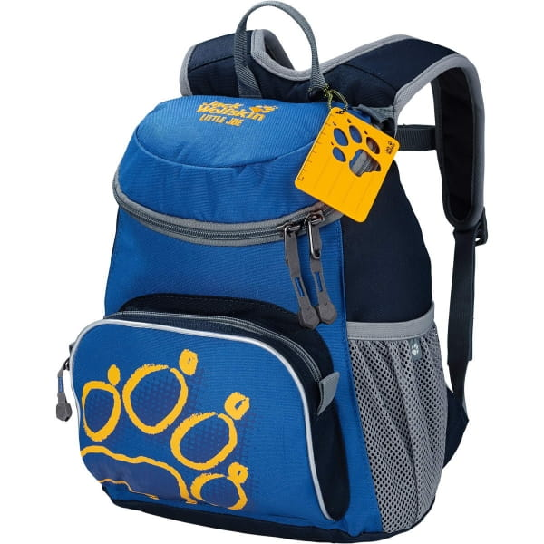Jack Wolfskin Little Joe - Rucksack für Kinder night blue - Bild 1