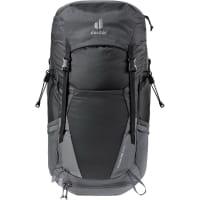 Vorschau: deuter Futura Pro 34 SL - Wanderrucksack black-graphite - Bild 30