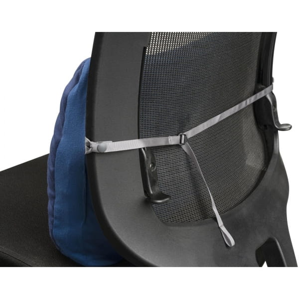 Sea to Summit Aeros Premium Lumbar Support Pillow - Lendenwirbelkissen navy - Bild 7