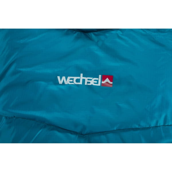 Wechsel Tents Dreamcatcher 10° M - Schlafsack legion blue - Bild 10