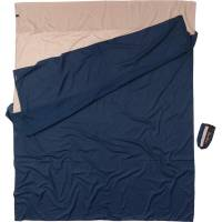 COCOON Egyptian Cotton TravelSheet Double Size