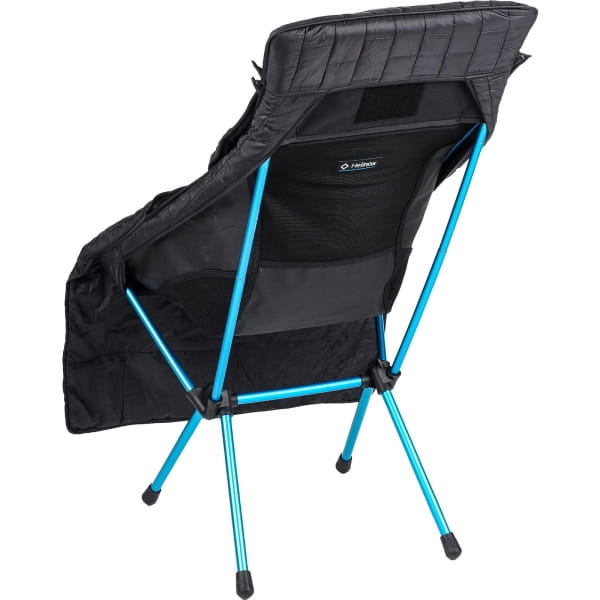 Helinox Toasty Sunset & Beach Chair - Decke black - Bild 3