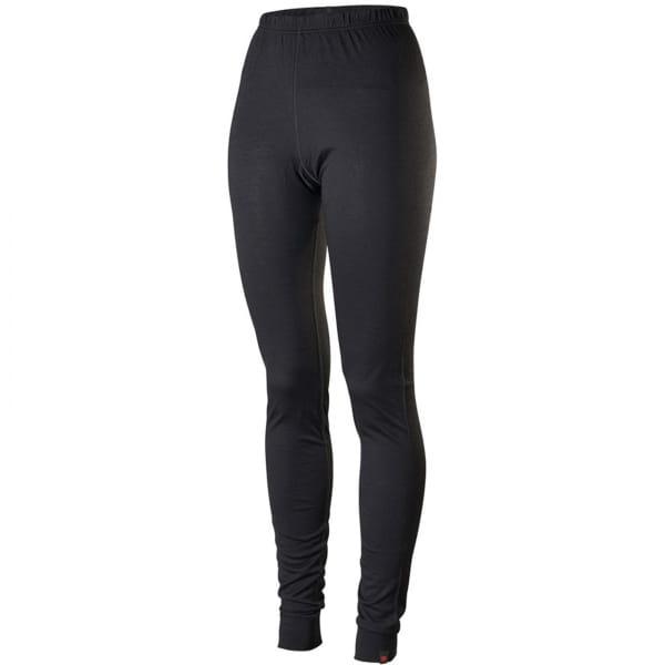 IVANHOE UW Eivor Tr Woman - lange Unterhose black - Bild 1