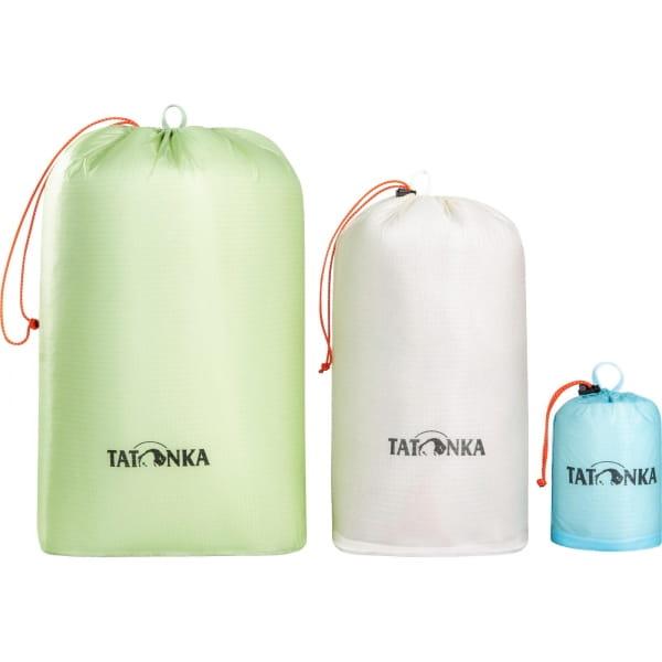 Tatonka SQZY Stuff Bag Set - Packbeutel-Set mix - Bild 1