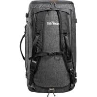 Vorschau: Tatonka Duffle Bag 65 - Faltbare Reisetasche black - Bild 11
