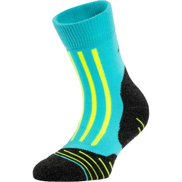 Meindl MT Junior - Trekking-Socken mint - Bild 1