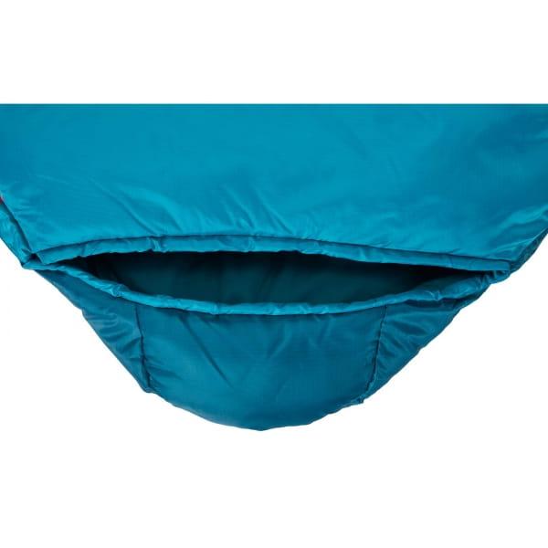Wechsel Dreamcatcher 0° - Schlafsack legion blue - Bild 20