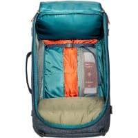 Vorschau: Tatonka Duffle Bag 45 - Faltbare Reisetasche - Bild 15