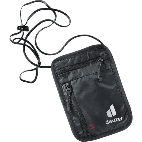 deuter Security Wallet I RFID Block - Geldbeutel black - Bild 2