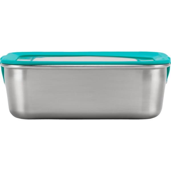 klean kanteen Meal Box 20oz - Edelstahl-Lunchbox stainless - Bild 5