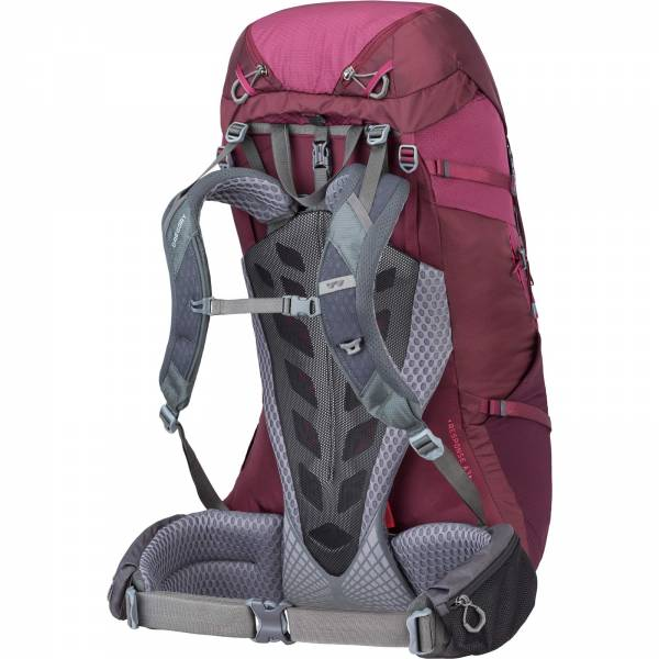 Gregory Women's Deva 60 - Trekkingrucksack plum red - Bild 5
