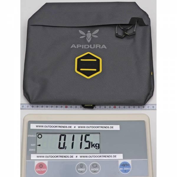 Apidura Expedition Accessory Pocket 4,5 L - Zusatztasche - Bild 2