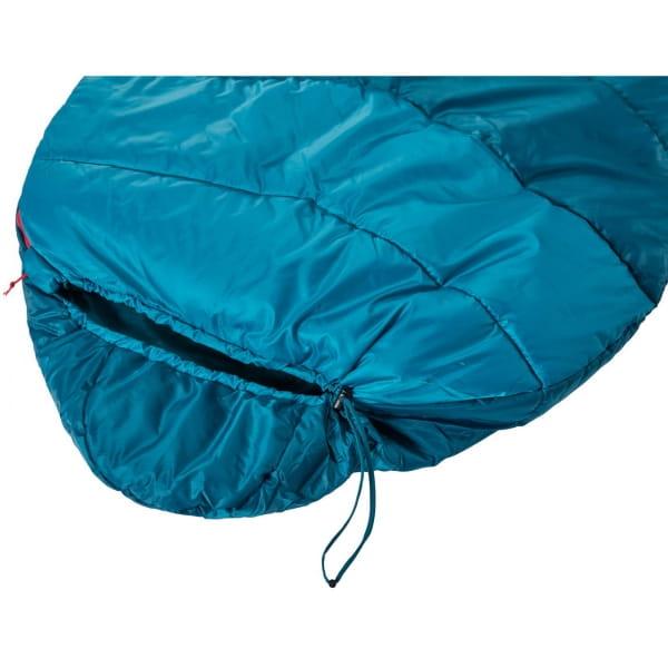 Wechsel Tents Dreamcatcher 10° M - Schlafsack legion blue - Bild 18