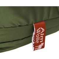 Vorschau: Grüezi Bag Biopod Wolle Survival  - Wollschlafsack greenery - Bild 15