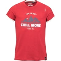 Chillaz Men's Retro Worry Less - T-Shirt