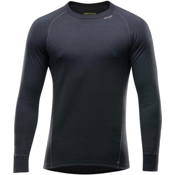DEVOLD Duo Active Man Shirt - Funktionsshirt black - Bild 3