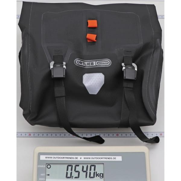 Ortlieb Handlebar-Pack QR - Lenkertasche matt black - Bild 2