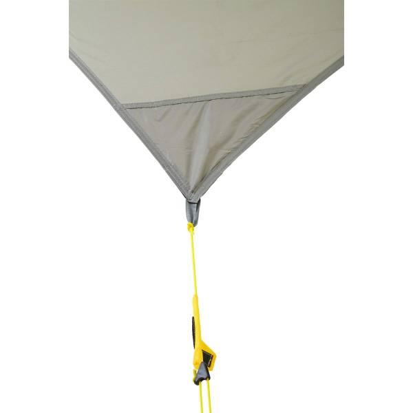 Wechsel Tents Wing - Travel Line Tarp - Bild 5