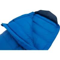 Vorschau: Sea to Summit Trek TkI - Schlafsack bright blue-denim - Bild 9