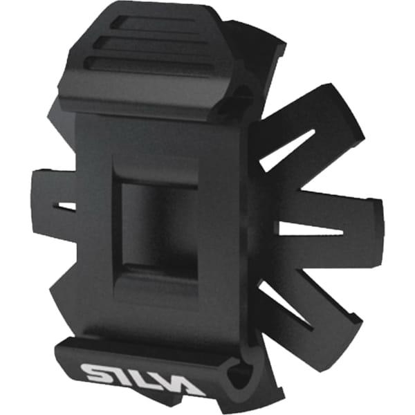 Silva Headlamp Helmet Bracket - Stirnlampenhalterung - Bild 1